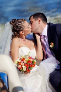 wedding yacht charters in CT and NY - nautical holidays