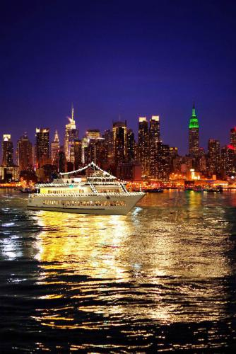 NEW YORK CRUISE LINES 2013 HOLIDAY EVENTS